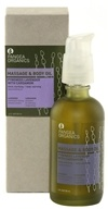 Pangea Organics - Massage & Body Oil Rejuvenating Pyrenees Lavender With Cardamom - 4 oz.