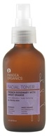 Pangea Organics - Facial Toner For Thirsty Skin French Rosemary With Sweet Orange - 4 oz.