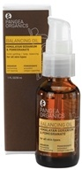Image of Pangea Organics - Balancing Oil For All Skin Types Himalayan Geranium & Pomegranate - 1 oz.