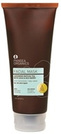 Pangea Organics - Facial Mask For All Skin Types Japanese Matcha Tea With Acai & Goji Berry - 4 oz.