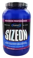 Gaspari Nutrition - SizeOn Maximum Performance Grape Cooler - 3.59 lbs.