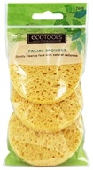Eco Tools - Cellulose Facial Sponges - 3 Pack (079625074093)