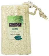 Image of Eco Tools - Loofah Bath Sponge