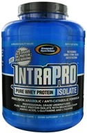 Gaspari Nutrition - IntraPro Pure Whey Protein Isolate Delicious Vanilla - 5 lbs.