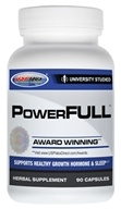 USP Labs - PowerFull - 90 Capsules - $33.09
