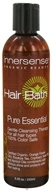 Innersense Organic Beauty - Pure Harmony Hairbath For All Hair Types - 8.5 oz. CLEARANCE PRICED by Innersense Organic Beauty