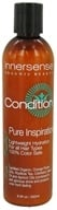 Image of Innersense Organic Beauty - Pure Inspiration Daily Conditioner For All Hair Types - 6 oz. CLEARANCE PRICED