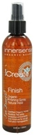 Image of Innersense Organic Beauty - I Create Finish Organic Finishing Spray Natural Hold - 8.5 oz. CLEARANCE PRICED