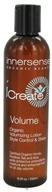 Innersense Organic Beauty - I Create Volume Organic Volumizing Lotion Style Control & Shine - 8.5 oz.