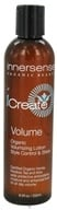 Image of Innersense Organic Beauty - I Create Volume Organic Volumizing Lotion Style Control & Shine - 8.5 oz. CLEARANCE PRICED