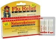 Homeolab USA - Naturcoksinum Flu Relief Maximum Strength Value Pack 6 Unit Doses by Homeolab USA
