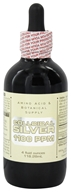 Image of Amino Acid & Botanical - Colloidal Silver 1100 Ppm - 4 oz.