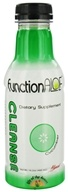 Lily Of The Desert - Function Aloe Cleanse RTD Cucumber - 16.2 oz.