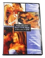 Sinclair Institute - Best Of The Better Sex Collection - 1 DVD(s)