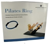 Hugger Mugger Yoga Products - Pilates Ring - 14 in., from category: Exercise & Fitness