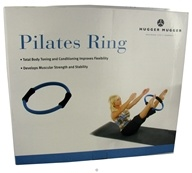 Hugger Mugger Yoga Products - Pilates Ring - 14 in. by Hugger Mugger Yoga Products
