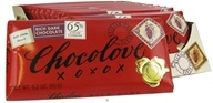 Image of Chocolove - Rich Dark Chocolate Bar - 3.2 oz.