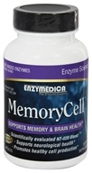 Enzymedica - MemoryCell - 60 Capsules, from category: Herbs