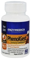 Enzymedica - CarbGest - 60 Capsules