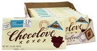 Chocolove - Pure Milk Chocolate Bar - 3.2 oz.