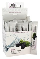 Ultima Health Products - Ultima Replenisher Drink Grape - 30 Packet(s), from category: Sports Nutrition