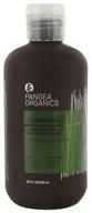 Pangea Organics - Shower Gel Grounding & Purifying Canadian Pine With White Sage - 8.5 oz.