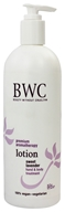 Image of Beauty Without Cruelty - Lotion Hand & Body Treatment Sweet Lavender - 16 oz.