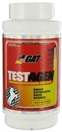 GAT - Testagen Premium Testosterone Amplifier - 120 Tablets German American Technologies - $37.79