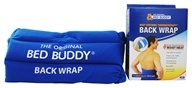 Image of Bed Buddy - Thermatherapy Deep Penetrating Back Wrap Navy