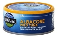 Wild Planet - Wild Albacore Tuna - 5 oz. - $4.79