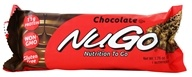 Image of NuGo Nutrition - To Go Protein Bar Chocolate - 1.76 oz.