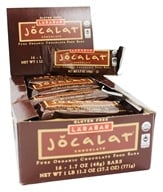 Larabar - Jocalat Chocolate Bar - 1.7 oz., from category: Health Foods