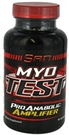 Image of SAN Nutrition - Myotest Pro Anabolic Amplifier - 90 Capsules
