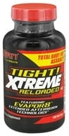 SAN Nutrition - Tight! Xtreme Reloaded - 120 Capsules, from category: Diet & Weight Loss