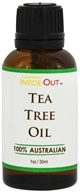 Out Of Africa - 100% Pure Australian Tea Tree Oil - 1 oz. by Out Of Africa