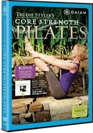Gaiam - Trudie Styler's Core Strength Pilates DVD
