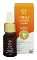 Image of Sibu Beauty - Sea Buckthorn Seed Oil - 10 ml.