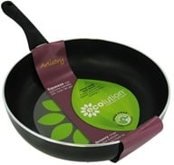 Ecolution - Artistry Eco-Friendly 11 inch Deep Chef Pan (741393418484)