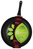 Ecolution - Artistry Eco-Friendly 12½ inch Grande Fry Pan, from category: Housewares & Cleaning Aids