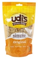 Image of Udi's - Granola Original - 12 oz.