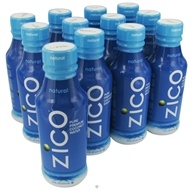 Zico - Pure Premium Coconut Water Natural - 14 oz. by Zico