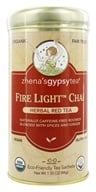 Zhena's Gypsy Tea - Herbal Red Tea Fire Light Chai - 22 Tea Bags (formerly Fireside) - $5.09