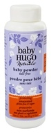 Hugo Naturals - Hugo Baby Powder Soothing Shea Butter - 3 oz. by Hugo Naturals