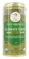 Zhena's Gypsy Tea - Ultimate Green Tea - 22 Tea Bags