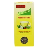 Almased - Wellness Tea - 3.5 oz. by Almased