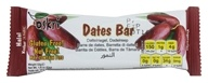 Image of Oskri - Date Fruit Bar Gluten Free - 1.2 oz.