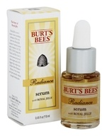 Burt's Bees - Radiance Serum with Royal Jelly - 0.45 oz.