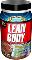 Image of Labrada - Lean Body Hi-Protein Meal Replacement Shake Chocolate Ice Cream - 2.47 lbs.