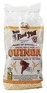 Bob's Red Mill - Quinoa Organic Gluten Free - 26 oz., from category: Health Foods