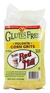 Bob's Red Mill - Corn Grits Gluten Free - 24 oz. (039978004703)
